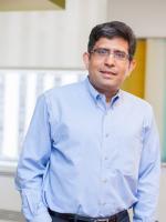 Gaurav Jetley, Analysis Group, Managing Principal, Mergers Lawyer