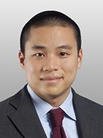 James Kwok, Covington Burling, Corporate Lawyer, Investment Banking