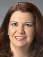 Christi Lawson, Foley Lardner, Orlando Litigation Lawyer