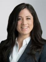 Laura A McAleer, Proskauer Rose LLP, Corporate Lawyer