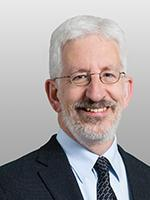 Mark L. Perlis, Covington Burling, electric utility industry lawyer