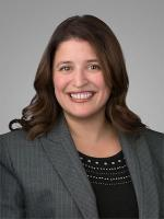 Amy B. Messigian, Epstein Becker Green, Employer Representation, Los Angeles