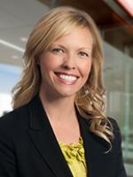 Megan J. Ochs, Armstrong Teasdale, Real Estate Litigation Lawyer