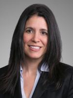 Lauri F. Rasnick, epstein becker green, new york, labor, employment