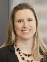 Kristin E. Richner, Squire Patton Boggs, Bankruptcy Lawyer, Creditor's Rights