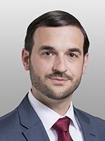 Alejandro L. Sarria, Covington Burling, litigation lawyer
