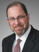 Robert E. Wanerman, Epstein Becker Green, Health Lawyer