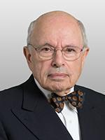 Herbert L. Fenster, Covington Burling, Litigation Lawyer, Environment