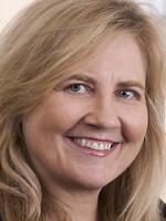 Jura Christine Zibas, Wilson Elser, Commercial Patent lawyer, Technology Matters