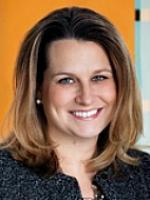 Christina Edling Melendi, Morgan Lewis, Securities lawyer
