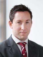 David J. Regan, Squire Patton, London, non-contentious employment lawyer