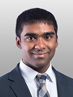 Ashwin Kaja, Covington Burling, International trade lawyer