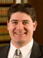 Ryan Willis, Finance Lawyer Taft Stettinius & Hollister Law FIrm