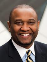 Jessie Harris, Williams Kastner, Managing Director