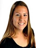 Theresa Mencarini,  Media Manager, Greenfield/Belser.