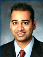 Amol Parikh, McDermott Will Emery, Chicago, patent lawyer, Intellectual Property Litigation Attorney