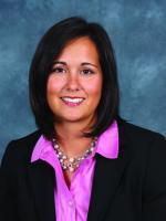 Sarah Johnson, Director of Marketing Services, PDI Global