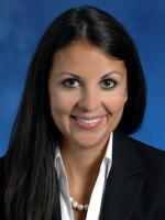 Courtney Smith, Corporate Law Attorney, Securities Lawyer, Baker Donelson Law firm