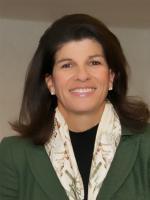 Hilary Fordwich, President & founder, Strelmark