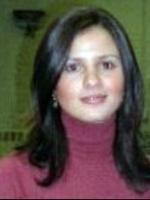 Karol Yanez, Suffolk Law School, Law Student
