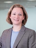 Leigh Winstead Litigation, Intellecutal Property and E-Commerce law  Attorney