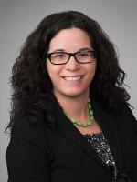 AMY F LERMAN regulatory transactional health care lawyer Epstein Becker Law firm