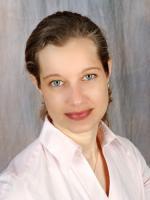 Marcie L. Borgal Shunk, Lead Analyst, BTI Consulting