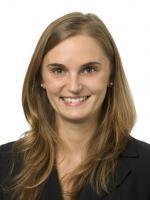 Nell  Richmond SEC Lawyer Foley Hoag Law Firm