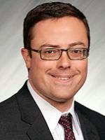 John Fischer, Barnes Thornburg Law Firm, Indianapolis, Litigation Law Attorney