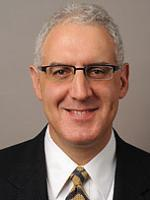 Kenneth Gorenberg, Barnes Thornburg Law Firm, Chicago, Insurance and Litigation Law Attorney