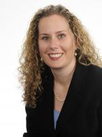Jessica Boar, Employment Law Lawyer, Bingham Law firm