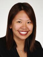 Josephine Deang, Complex Business Litigator, Bingham McCutchen, Law firm