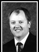 Nicholas A. Dooher, Real Estate Lawyer, Fairfield & Woods Law Firm