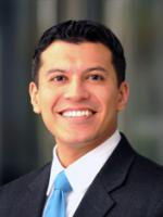 Luis E. Avila, Labor Employment Attorney, Varnum Law, Immigration Issues Lawyer, Grand Rapids