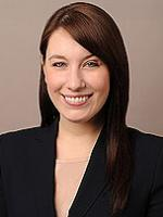 Kaitlyn Jakubowski, Labor and Employment Attorney, Barnes Thornburg, Law firm