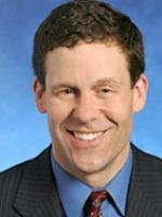 Stuart Scott, Litigation Attorney, Dickinson Wright, law firm