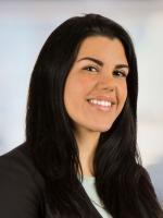 Vanessa Avello, Proskauer Law Firm, Labor and Employment Law Attorney, Newark
