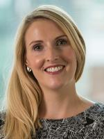 Kate Bailey Headshot Pensions Team Squire Patton Boggs