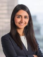 Zoha Barhershli, Drinker Biddle Law Firm, San Francisco, Pharmaceutical Law Attorney