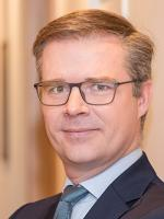 Bart Vanderstraete Partner Brussels Corporate