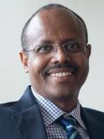 Bashir Ali, Stakeholder, Intellectual property lawyer, Brinks Gilson