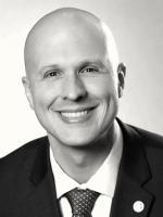 Christopher B. Begin Health Care Attorney Dinsmore & Shohl Columbus, OH