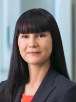 Jodi Benassi, Intellectual Property Litigator, McDermott Will Emery Law Firm