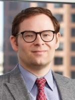 Benjamin Jonas Litigation Attorney Wilson Elser Law Firm