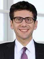 Gregory J. Bennici Employment Attorney Robinson Cole