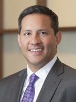 Cipriano Beredo, Squire PB, Corporate financial attorney