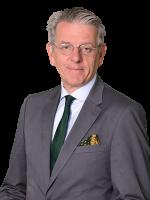 Dr. Georg Bernsau Restructuring Attorney KL Gates Frankfurt