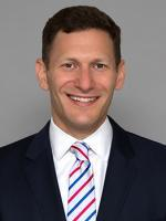Michael Berry, Ballard Spahr Law Firm, Philadelphia, Media and Entertainment Litigation Attorney