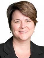 Gina Bertolini Healthcare Lawyer K&L Gates Law Firm Research Triangle Park North Carolina