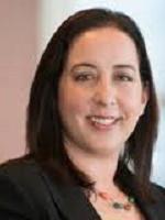 Beth Joseph, labor and employment lawyer, Morgan Lewis
